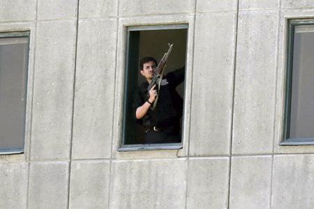 İran'da parlamento ve Humeyni'nin türbesine saldırı: En az 12 ölü