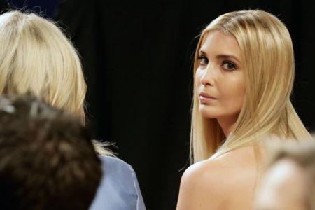 Ivanka Trump, İtalyan bir markanın modellerini taklit ettiği gerekçesiyle ifade verecek