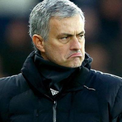 Jose Mourinho hakkında soruşturma başlatıldı