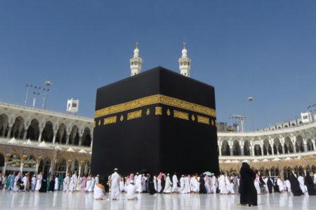 Suudi Arabistan, Katarlılara Kabe'yi de yasakladı