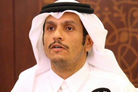 Katar Dışişleri Bakanı: Bu ülkelerin ne istediği belli değil
