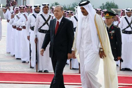 Katar'dan açıklama: Türk üssünün kapatılması söz konusu değil