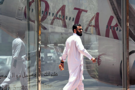Dört Arap ülkesinin yeni yaptırımlar uygulayacağı Katar: Tehdit edilemeyecek kadar çok zenginiz