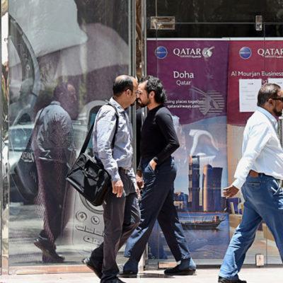 Katar krizinde kartlar yeniden karılıyor: Dört Arap ülkesi Kahire'de bir araya gelecek
