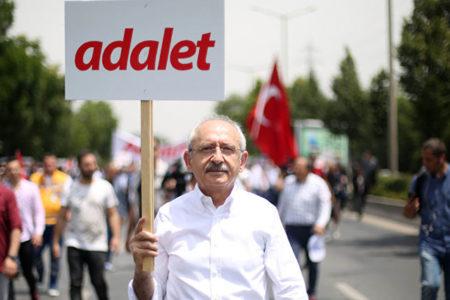 Selvi: Erdoğan yürüyüşü itibarsızlaştırmaya çalışıyor