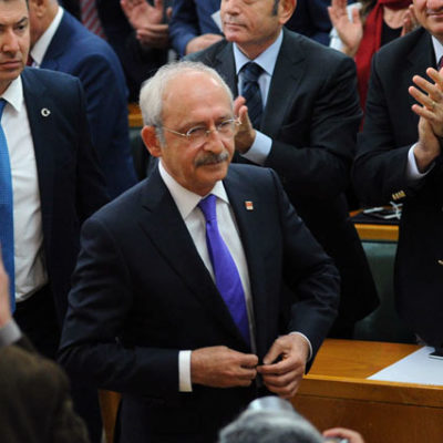 Kılıçdaroğlu'ndan Erdoğan'a çağrı: Ödlek değilsen senin havuz medyanda15 Temmuz'u tartışalım