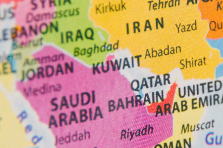 Körfez'de kriz: Beş ülke 'terörizmle' bağları yüzünden Katar'la diplomatik ilişkisini kesti