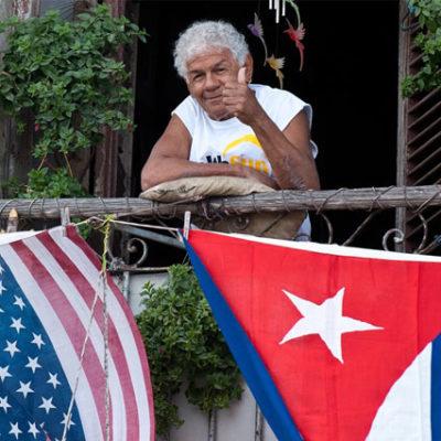 Küba, Trump'ın kararını kınadı: Devrimi zayıflatamayacak!