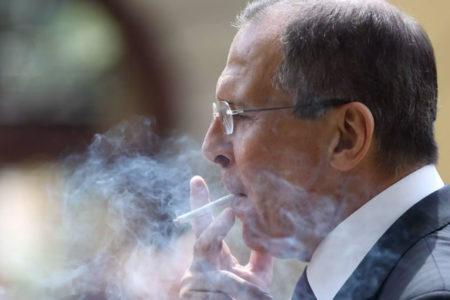 """""""Tutkulu bir sigara içicisi olduğu dönemler geride kaldı"""""""