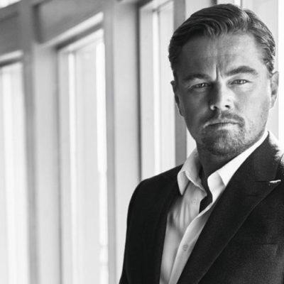 DiCaprio'dan Trump'a tepki: Geleceğimiz her zamankinden daha büyük risk altında