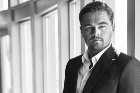 Leonardo DiCaprio Manisa'da çekilen bir orman fotoğrafını paylaştı