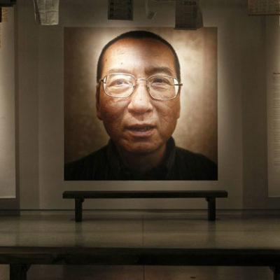 Nobel ödüllü Çinli muhalif yazar sağlık gerekçesiyle tahliye edildi