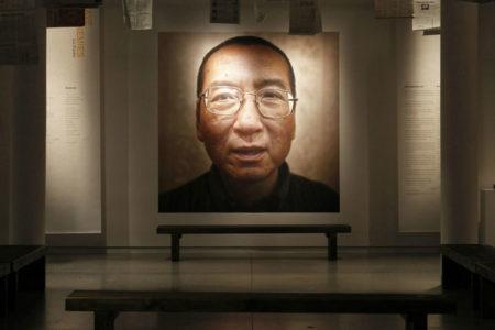Nobel ödüllü insan hakları savunucusu hayatını Şiabao hayatını kaybetti