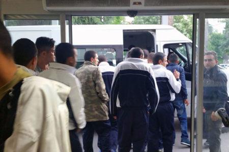 Zehirlenen asker sayısı 700'ü geçti: 21 kişi gözaltına alındı