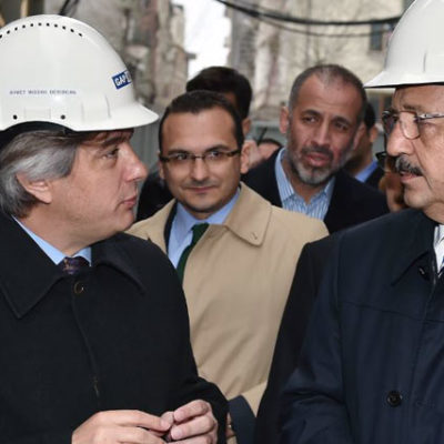 Çevre ve Şehircilik Bakanı: En büyük hırsızlıklar imardan geliyor