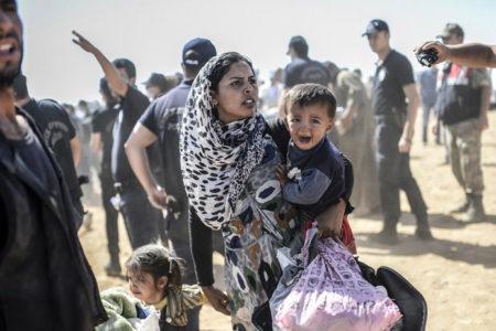 BM'den Türkiye'deki sığınmacılar için yardım sitesi