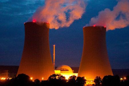 Akkuyu Nükleer Santrali'ne 49 yıllığına üretim lisansı verildi