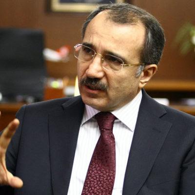 """AKP'li eski Bakan Ömer Dinçer'in yeni kitabında ilginç detaylar: """"Zulüm iktidarın ömrünü kısaltır"""""""