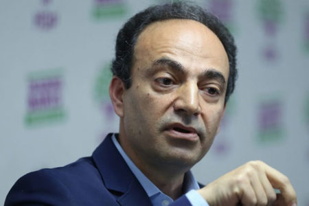 Osman Baydemir: Sözlerim yanlış tercüme edildi