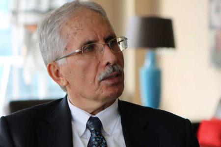 Metropoll'ün sahibi Özer Sencar serbest bırakıldı
