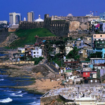 Porto Riko ABD'nin bir eyaleti olmak istiyor