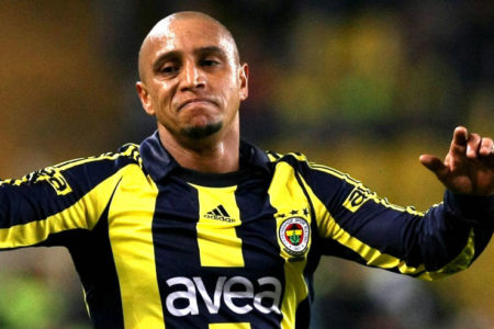 Eski Fenerbahçeli Roberto Carlos'a doping suçlaması
