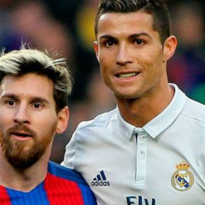 Maradona: Ronaldo bir hayvan ancak yine de Messi'yi tercih ediyorum