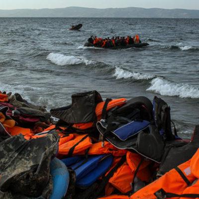 Uluslararası Af Örgütü: Akdeniz'deki göçmen ölümlerinin nedeni AB'nin başarısız politikaları