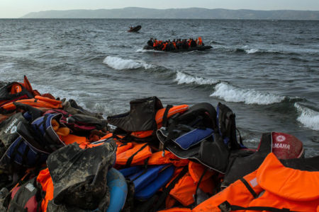 AB, mültecileri reddeden üç ülkeye ceza prosedürü başlattı