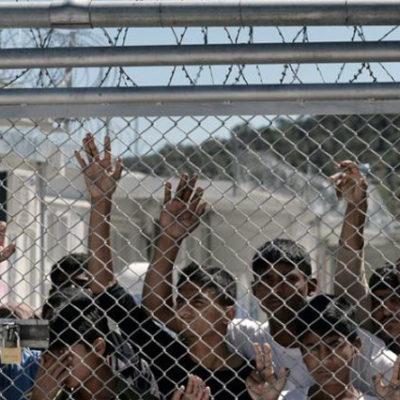 AB ve Türkiye arasındaki anlaşma kapsamında bin 192 sığınmacı Türkiye'ye iade edildi