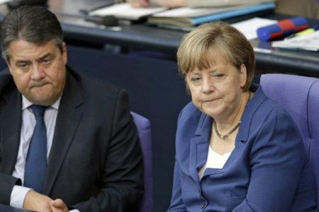 Almanya Dışişleri Bakanı'ndan PKK açıklaması