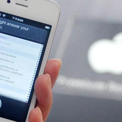 Apple, Siri için ayrı bir cihaz geliştiriyor