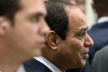 Sisi: Katar'a karşı Körfez kuşatması Türkiye'yi de kapsamalı