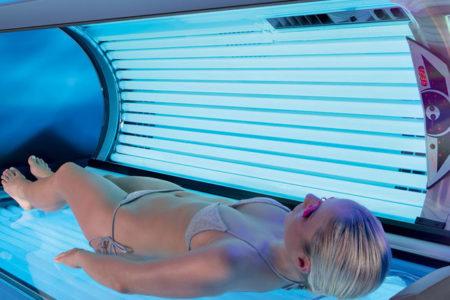 Belçika, 'cilt kanseri' riski nedeniyle solaryumu yasaklıyor