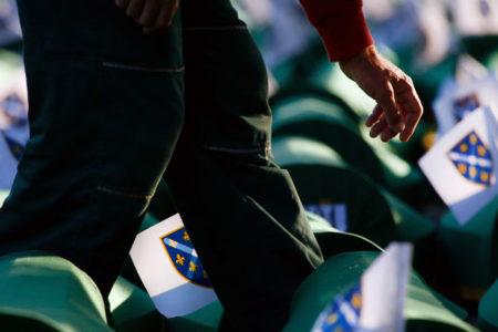 Hollanda Temyiz Mahkemesi, Hollanda askerlerinin Srebrenitsa katliamındaki sorumluluğunu kabul etti