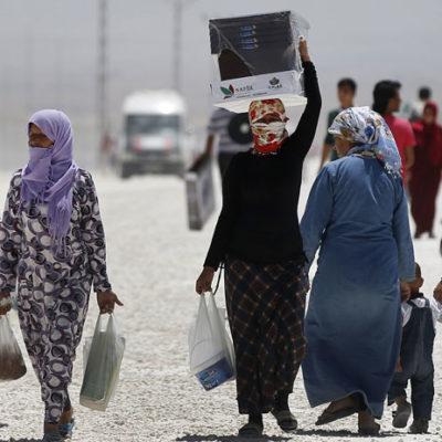Economist: Türkiye, Suriyeli mültecilerin entegrasyonu için çok çaba harcamıyor