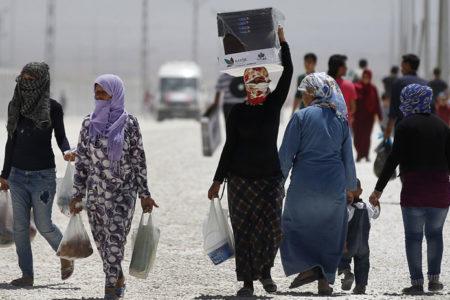 Türkiye'nin 'Suriye' politikası var ama 'Suriyeliler' politikası yok