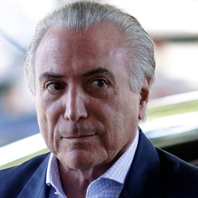 Brezilya'da bir savcı, cumhurbaşkanını rüşvet almakla suçladı