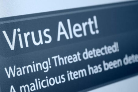 Güvenlik uzmanları tıklamadan bulaşan bir virüs keşfetti