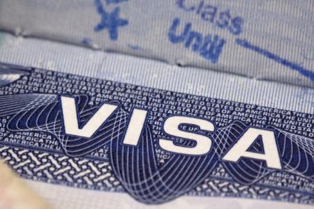 ABD vizesi alacakların bütün sosyal medya hesapları, e-posta adresleri istenecek
