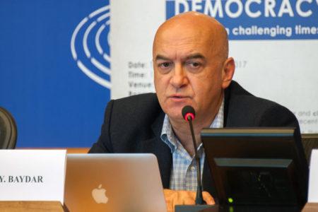 Yavuz Baydar: İşimizi gazeteciler olarak yapmaya çalıştığımız için hayatımız karartıldı