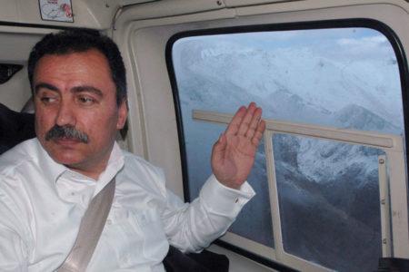 Yazıcıoğlu'nun helikopterinden parça söken askerler, Erdoğan'a suikast timinde yer almış