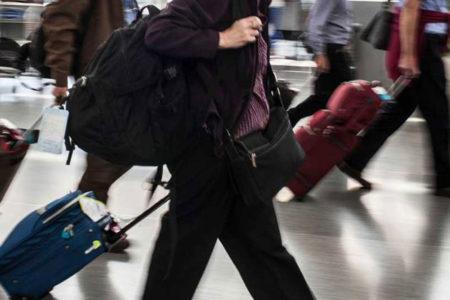 ABD uçuşlarında yeni önlemler