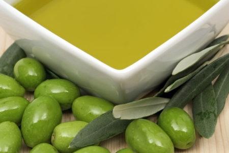 'Zeytinyağı üretiminde Suriye'nin de gerisindeyiz'