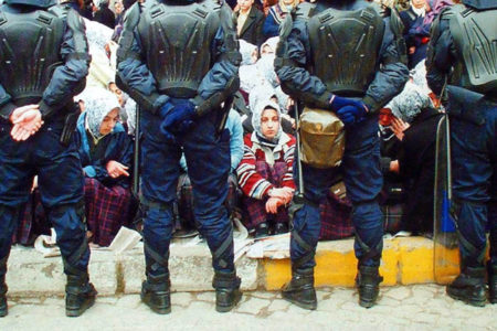 Taha Akyol: 28 Şubat'ta adalet için yürüyen muhafazakârlar, bugün adalet için yürüyenlere nasıl davranıyor?