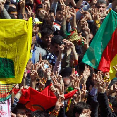 Mahkeme kararını verdi: 'Öcalan posteri taşımak ifade özgürlüğü'