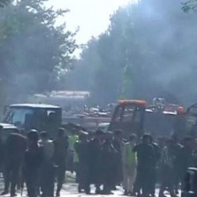 Afganistan'da intihar saldırısı: En az 35 kişi hayatını kaybetti