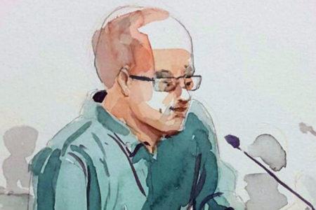 Özgür Mumcu: Tarih göstermiştir ki siyasi davaların kazananları o davaların sanıklarıdır