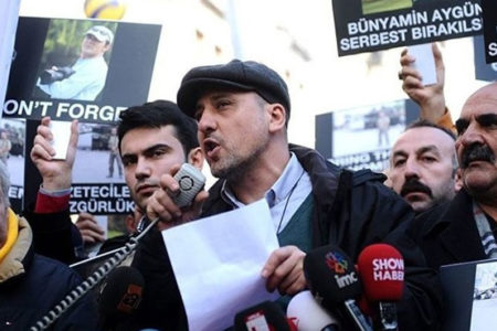 Ahmet Şık'ın savunmasının tam metni