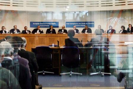 AİHM 25 bin başvuruyu reddetti, OHAL Komisyonu'nu adres gösterdi